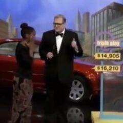 She picks the $16,210 price.