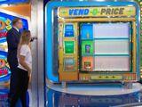 Vend-O-Price
