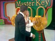 Master Key Debut 11