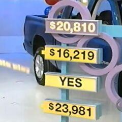 ARP: $20,810