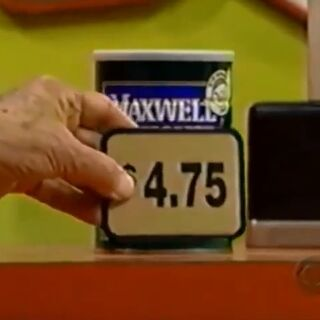 He picks 9 Maxwell House decaffinated coffees which come to...
