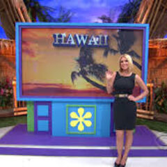 Local TV Personality Carrie Keagen is ready to give away this exotic trip to Hawaii