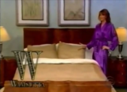Rebecca Mary in Satin Sleepwear from 10-17-2005 Pic-3