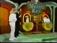 Master Key Bob A01