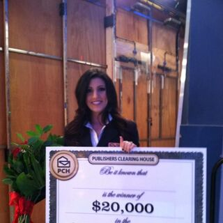 Publishers Clearing House (PCH) | The Price Is Right Wiki