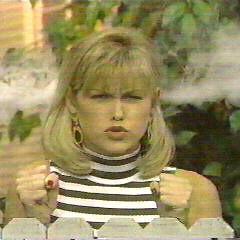Steamin' mad Lisa