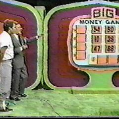 Here's BIG Money Game, played the same way as today except that the last digit is given instead of the third.