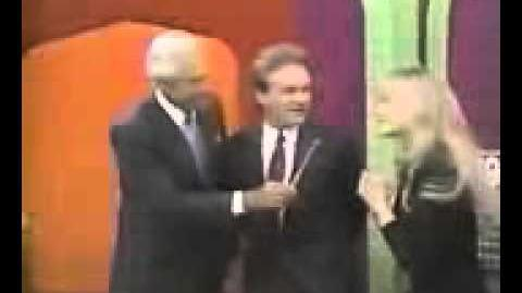 TPiR Ray Combs plugs Family Feud