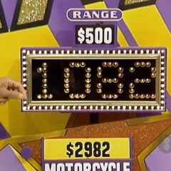 Off by $1,082.