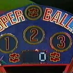 That means, it's time to play Super Ball!! Based on my favorite arcade game: Skee Ball.