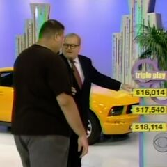 He picks the $18,114 price.