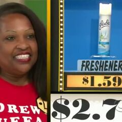 The freshener is $1.59, not $2.79.