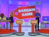 Bargain Game