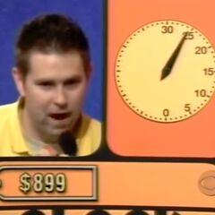1000, 800, 900, 850, 875...