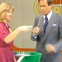 Susan's second draw is a 5. She thinks it's the first number.