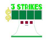 Tpir 3 strikes 1970 s by neilrocks87-d5711au