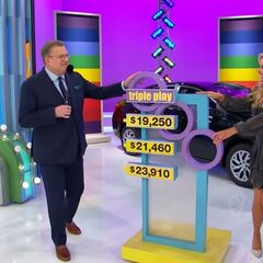 She picks the $21,460 price.