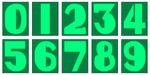 3 Strikes Numbers