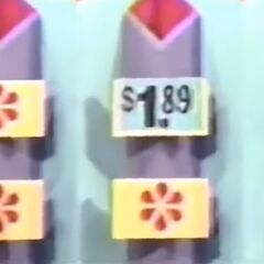 Everything has to be less than $1.89.