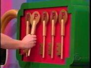 Master Key Bob B06