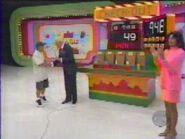 Bob & Check-Out Winner