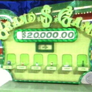For the Primetime Specials beginning in 2002, you could win up to $20,000 in cash!
