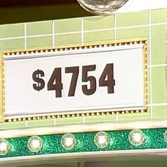The price of the car could be $4,754,...
