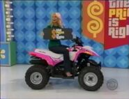 Gaby on ATV (April 17, 2008) Pic-11