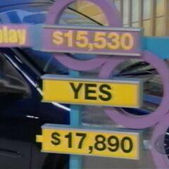 ARP: $15,530