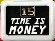 Time is Money Timer 1