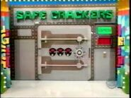 Safe Crackers 3