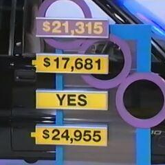 ARP: $21,315.
