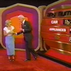 And because of Bob's bad information, Bob decides to give Trudy the Dodge Stratus sedan.