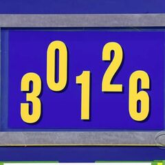 They are going to use all 5 numbers for the price of the Dodge Avenger SE.