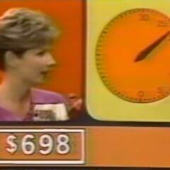 600, 601, 625, 649, 675, 695...