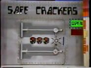 Safe Crackers 1