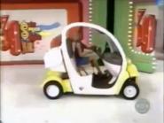 Heather Kozar in Gem Car-2