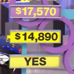 ARP: $17,570.