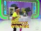 Double Showcase Winners Statistics