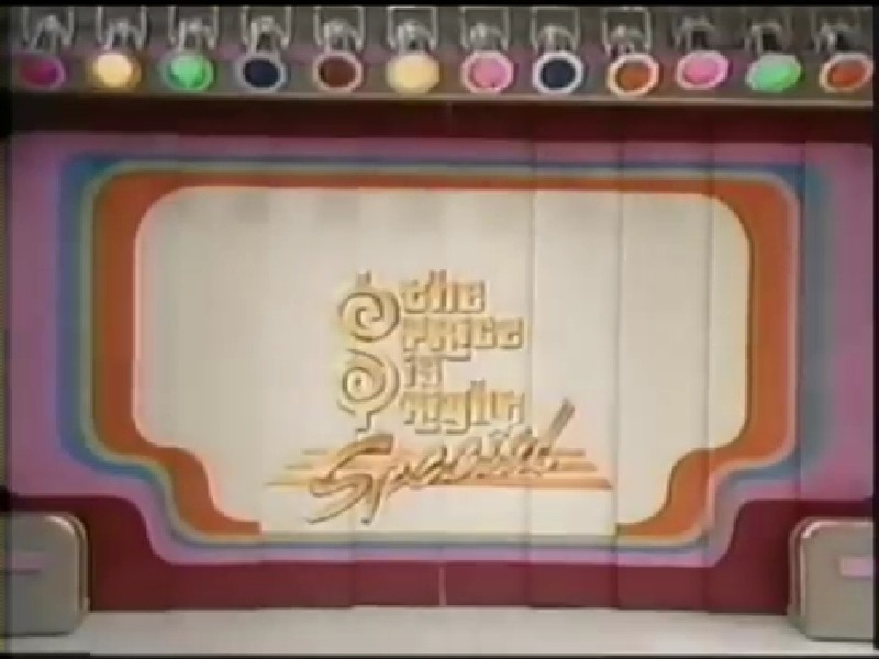 TPIR Special Big Doors -1  sc 1 st  The Price Is Right Wiki - Fandom & The Big Doors | The Price Is Right Wiki | FANDOM powered by Wikia