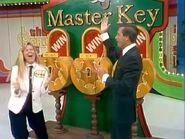 Master Key Debut 13