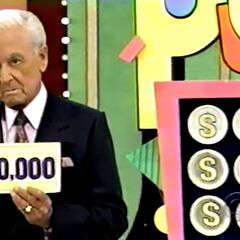 And on his fourth punch, he would've had $10,000!