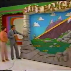 Cliff Hangers with Bob Barker