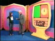 Clock Game 3