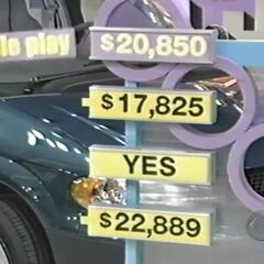 The price is $20,850.