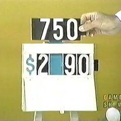 He says it's $2,590.