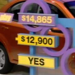 ARP: $14,865.