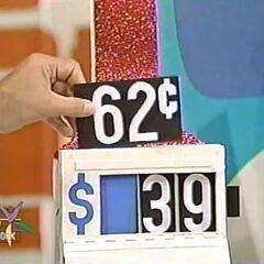 He says it's $639.