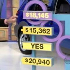 ARP: $18,145