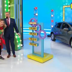 They pick the $20,462 price. Did they win all 3 cars?